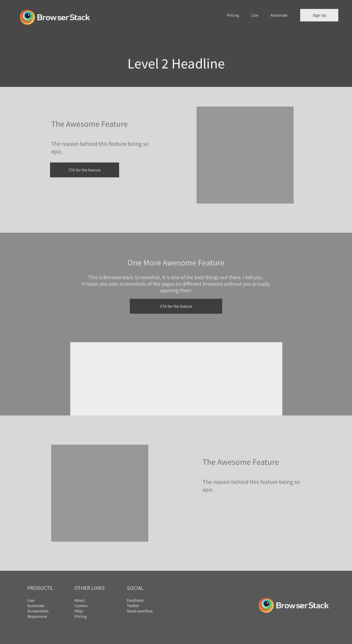 Level-2-Browserstack
