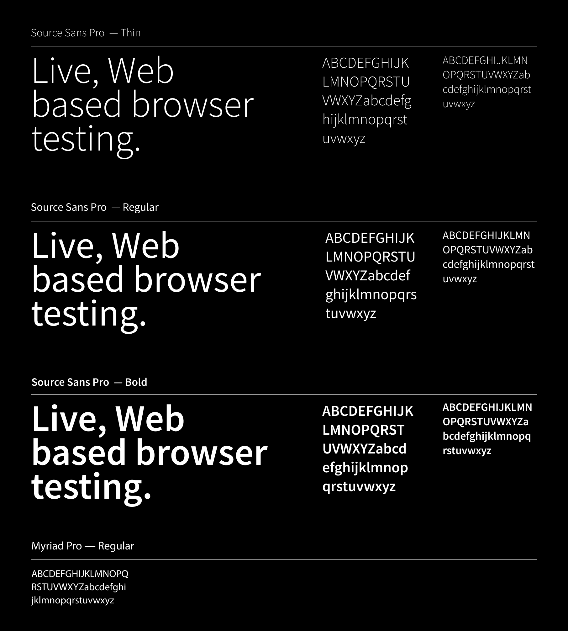 browserstack-type